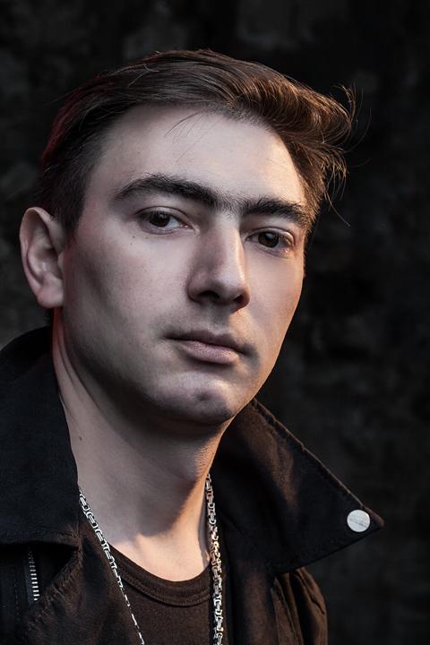 Александр Овчинников - Ударные