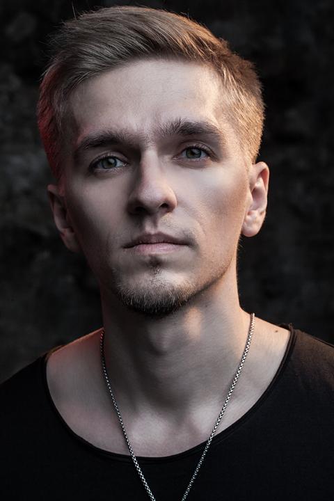 Василий Богданов - Бас